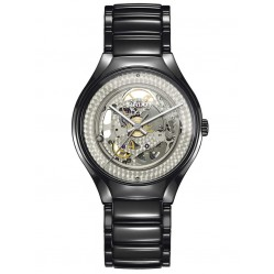 Rado True Shadow Automatic Bracelet Watch R27100122