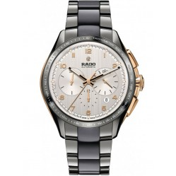 Rado Mens HyperChrome Automatic Chronograph Bracelet Watch R32108102