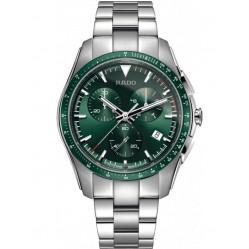 Rado Mens HyperChrome Quartz Chronograph Bracelet Watch R32259313