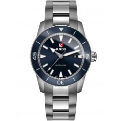 Rado HyperChrome Captain Cook Automatic Watch R32501203