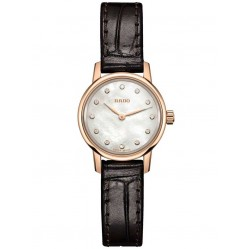 Rado Ladies Coupole Classic Watch R22891915 XS