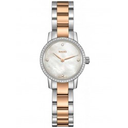 Rado Ladies Coupole Classic Watch R22892942 XS