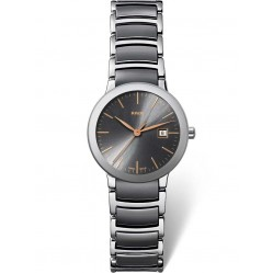 Rado Ladies Centrix Ceramic Bracelet Watch R30928132