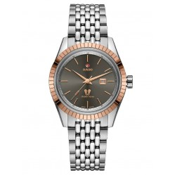 Rado Ladies Golden Horse Automatic Two Colour Bracelet Watch R33102103
