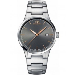 88 Rue Du Rhone Mens Rive Watch 87WA154108