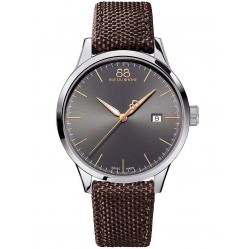 88 Rue Du Rhone Mens Rive Watch 87WA154109