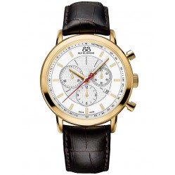 88 Rue Du Rhone Mens Double 8 Origin Watch 87WA120045
