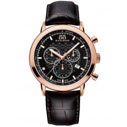 88 Rue Du Rhone Mens Double 8 Origin Watch 87WA154207