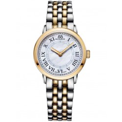 88 Rue Du Rhone Ladies Double 8 Origin Watch 87WA120060