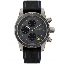 Bremont BOEING MODEL 247 Titanium Strap Watch BB247-TI-GMT/DG