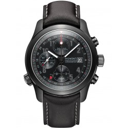 Bremont ALT1-B (GMT) Chronograph Watch ALT1-B