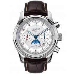 Bremont 1918 Limited Edition Stainless Steel RAF Watch 1918/SS