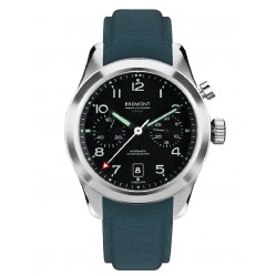 Bremont ARMED FORCES- ARROW Blue Strap Watch ARROW
