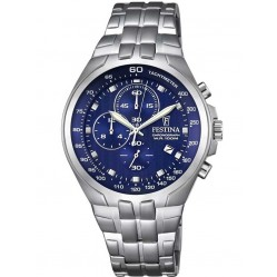 Festina Mens Chronograph Watch F6843/3