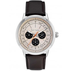 Paul Smith Mens Precision Watch P10002