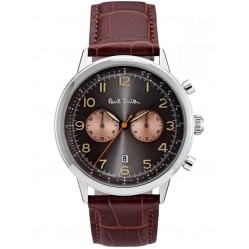 Paul Smith Mens Precision Watch P10013
