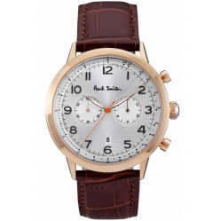 Paul Smith Mens Precision Watch P10015