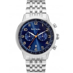 Paul Smith Mens Precision Watch P10017