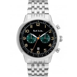 Paul Smith Mens Precision Watch P10018