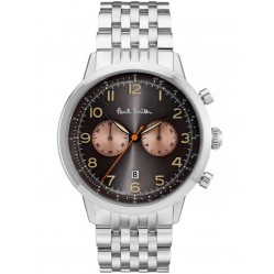 Paul Smith Mens Precision Watch P10019