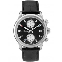 Paul Smith Mens Block Watch P10031