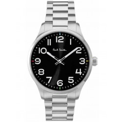 Paul Smith Mens Tempo Watch P10064