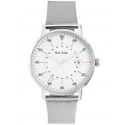 Paul Smith Mens Gauge Watch P10075