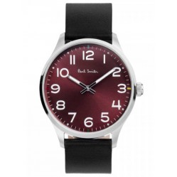 Paul Smith Mens Tempo Strap Watch P10067