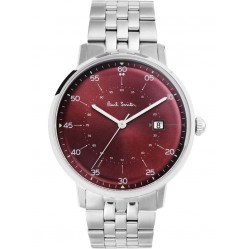 Paul Smith Mens Gauge Watch P10079