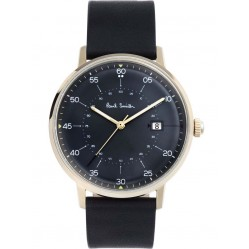 Paul Smith Mens Gauge Watch P10076