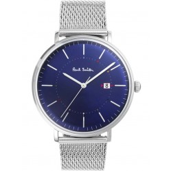 Paul Smith Mens Track Watch P10088