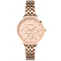 Sekonda Ladies Multi Function Watch 2527
