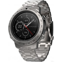 Garmin Fenix Chronos Bracelet Watch 010-01957-02