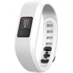 Garmin Vivofit 3 White Strap Watch 010-01608-07