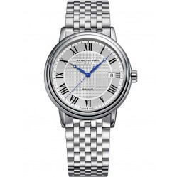 Raymond Weil Males Automatic Silver Dial 2837-ST-00659