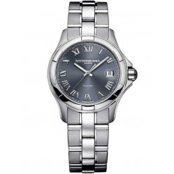 Raymond Weil Mens Automatic Watch 2970-ST-00608