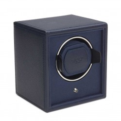 Wolf Cub Navy Blue Watch Winder 455217