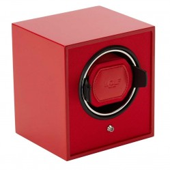 Wolf Cub Red Lacquered Watch Winder 460414