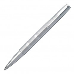 Hugo Boss Arris Chrome Ballpoint Pen HSR6844B