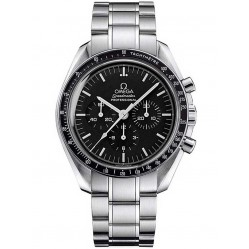 Omega Mens Speedmaster Watch 311.30.42.30.01.005