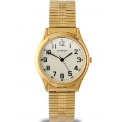 Sekonda Mens Bracelet Watch 3244