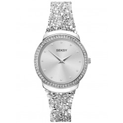 Seksy Sekonda Ladies Fashion Watch 40039