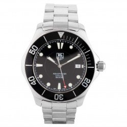Pre-Owned TAG Heuer Aquaracer Bracelet Watch 4118112