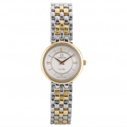 Pre-Owned Omega Ladies De Ville Watch 4118117