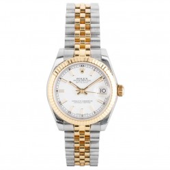 Pre-Owned Rolex Ladies Oyster Perpetual Watch 178273-4118125
