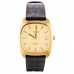 Pre-Owned Tissot Stylist Watch 4118124