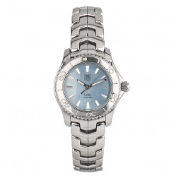 Pre-Owned TAG Heuer Ladies Link Bracelet Watch 4118141