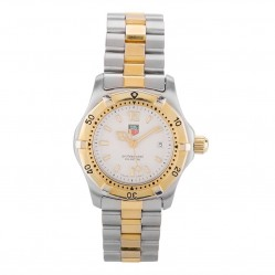 Pre-Owned TAG Heuer Ladies 2000 Series Watch 4118145
