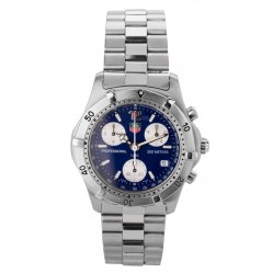 Pre-Owned TAG Heuer 2000 Series Chronograph Watch 4118146