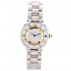 Pre-Owned Cartier Ladies Must De Cartier Watch 4118173